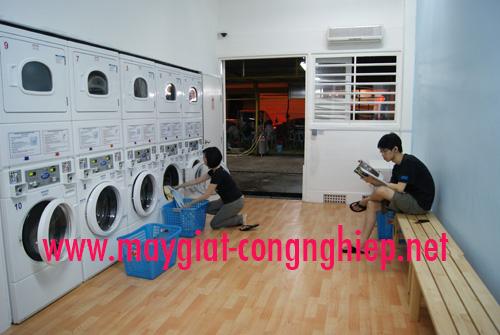 Công nghệ giặt ướt