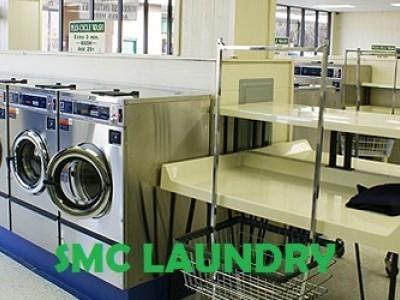 Hướng dẫn vệ sinh máy giặt công nghiệp