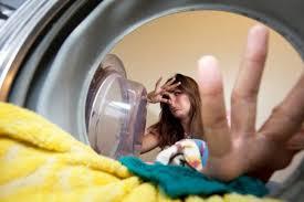 Cách xử lý khi máy giặt có mùi hôi