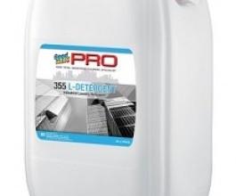 Nước giặt công nghiệp đậm đặc 355 L-Detergent
