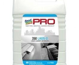 Nước giặt công nghiệp 350 Laun-D