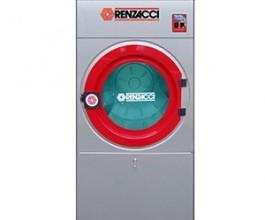 Máy sấy đồ vải công nghiệp 10kg Renzacci R-25 Plus