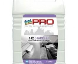 Dung dịch tẩy vết bẩn và dầu mỡ trên vải 142 Stain Ext