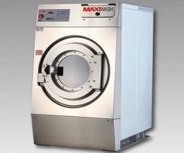 Máy giặt vắt công nghiệp 36kg MAXI MWHE-80