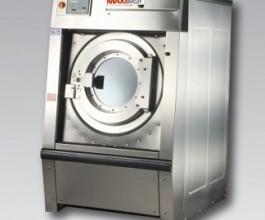 Máy giặt vắt công nghiệp 84kg MAXI MWSP-185