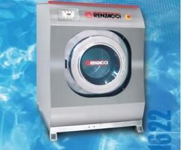 Máy giặt vắt công nghiệp 22kg Renzacci Italy HS-22
