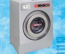 Máy giặt vắt công nghiệp 13kg Renzacci Italy HS-13