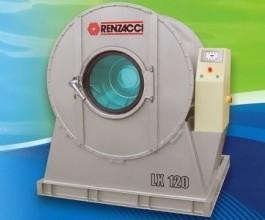Máy giặt vắt công nghiệp 70kg Renzacci Italy LX 70
