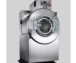 Máy giặt vắt công nghiệp 72.6 kg Unimac UW-160
