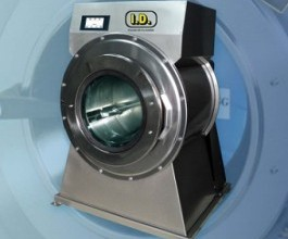 Máy giặt vắt công nghiệp 35kg Italian Drycleaning WX-35