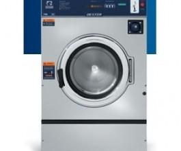 Máy giặt vắt công nghiệp 18kg Dexter T-600