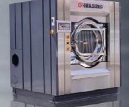 Máy giặt vắt công nghiệp 70kg Hwasung HS-9033-70