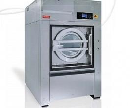 Máy giặt vắt công nghiệp Lavamac LH 335