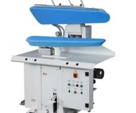 Máy là ép công nghiệp SILC S/MP4