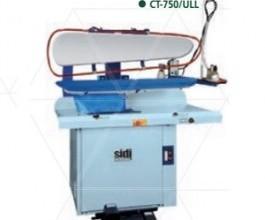Máy là ép công nghiệp SIDI CT-750 ULL