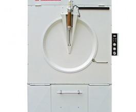 Máy sấy đồ vải công nghiệp 122kg Renzacci D-240
