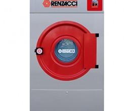 Máy sấy đồ vải công nghiệp 36kg Renzacci D-80
