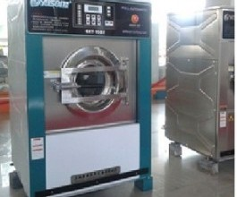 Máy giặt vắt công nghiệp Yasen SXT-150F