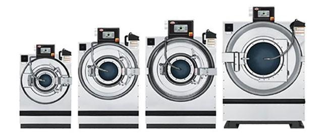 Thiết bị giặt là nhập khẩu