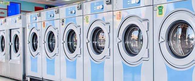 Tư vấn, thiết kế hệ thống giặt là