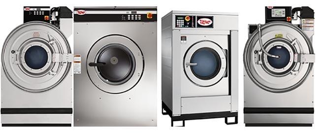 SMC ECO LAUNDRY - Nhà cung cấp thiết bị giặt là hàng đầu Việt Nam